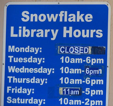 Flake Hours