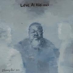 Love Ai Weiwei