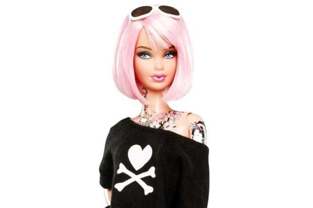 Nova safra de bonecas se propõe a desmistificar medos e estereótipos Divulgação, Mattel /