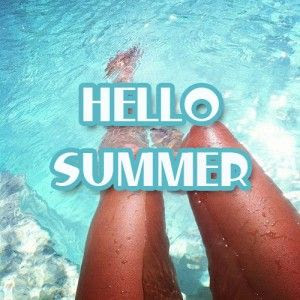 Hello pictures and quotes | hello-summer-tanned-legs-300x300.jpg
