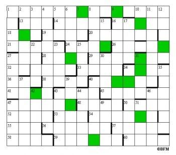Kreuzworträtsel Heute