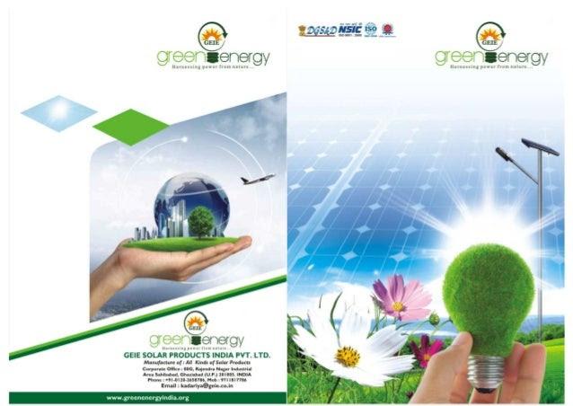Green energy india enterprises