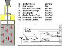 1994 Dodge 2500 Wiring Diagram
