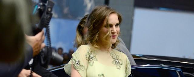 Natalie Portman deve ser indicada ao Oscar