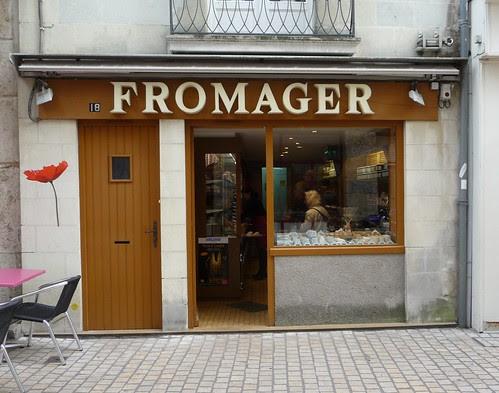 Saumur Fromager