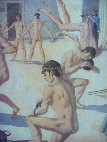 genital piercing in ancient civilisations