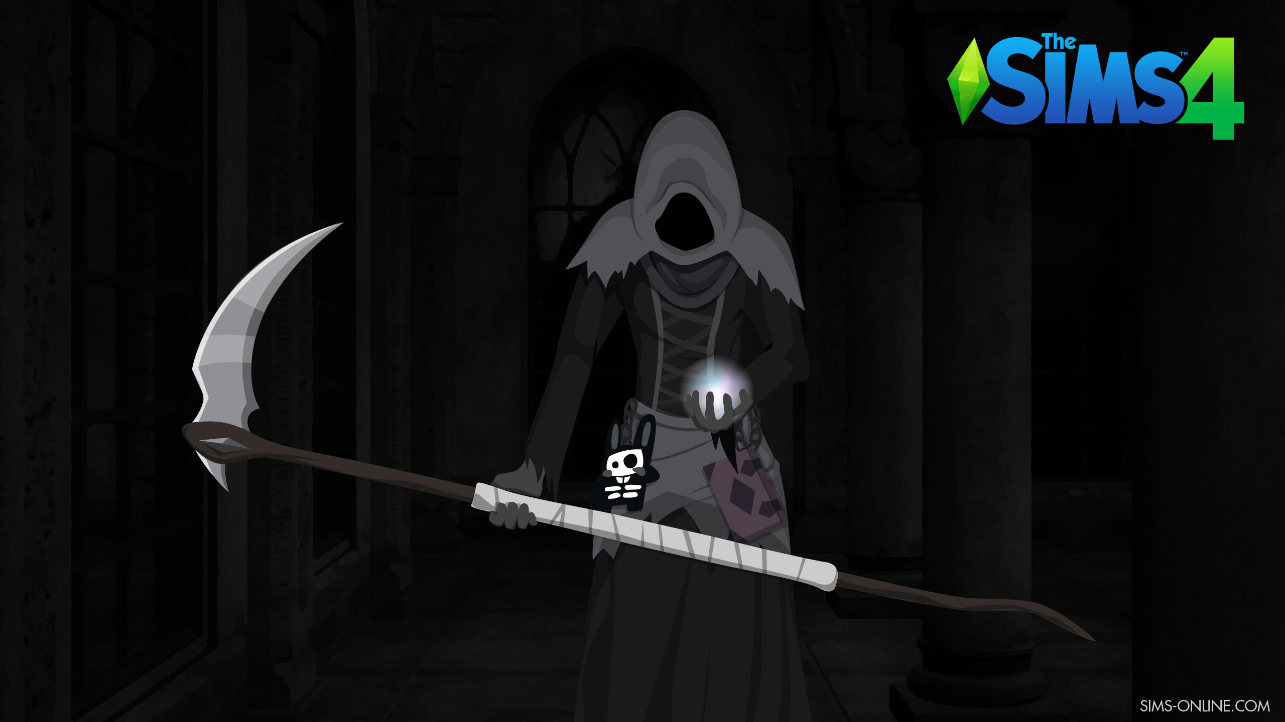 The Grim Reaper Wallpaper 62 Images