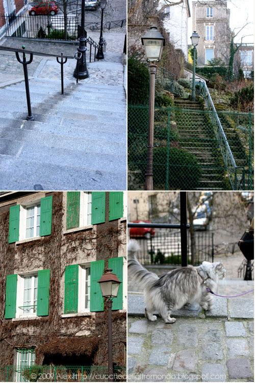 Rue St. Vincent