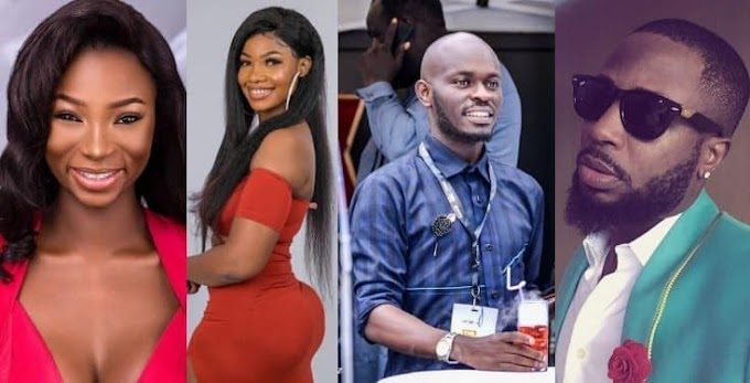 "EXCLUSIVE: Jaruma gives Mr Jollof ₦1 million for speaking against Tunde Ednut's ""hatred"" towards Tacha"