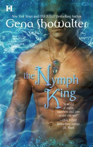 The Nymph King (Atlantis, #3)