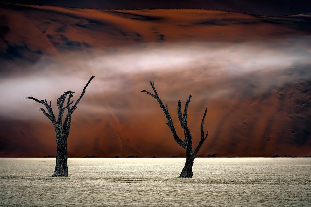 Essas fotos premiadas mostram o planeta Terra de maneiras que você nunca viu 14