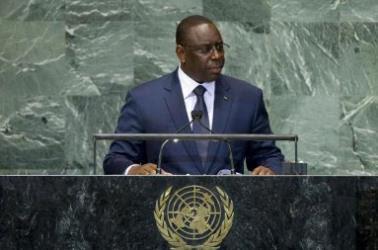 Voici l'allocution du président de la République, Macky Sall, à la 67ème session de l'Assemblée générale des Nations unies, prononcée mardi à New-York.