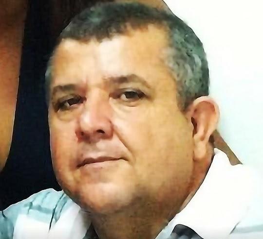 Ex-vereador de Guararapes (SP), João Batista da Silva, de 51 anos, foi morto a pauladas no Recinto de Exposição da cidade | Foto: Araçatuba e Região/ Divulgação