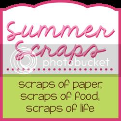Summer Scraps