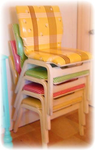 Chairs B