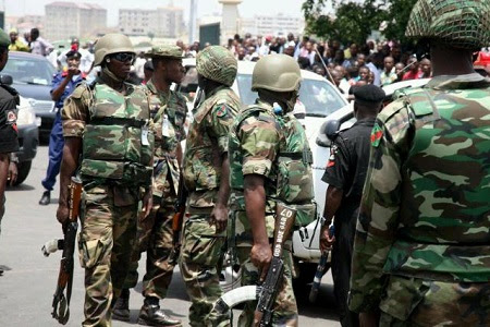 8 Years After, Court Orders Nigerian Army to Pay N85million For Killing Unarmed Civilian