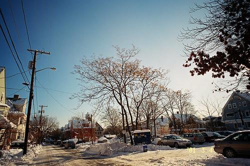 冬、PROVIDENCE (by masamonster)