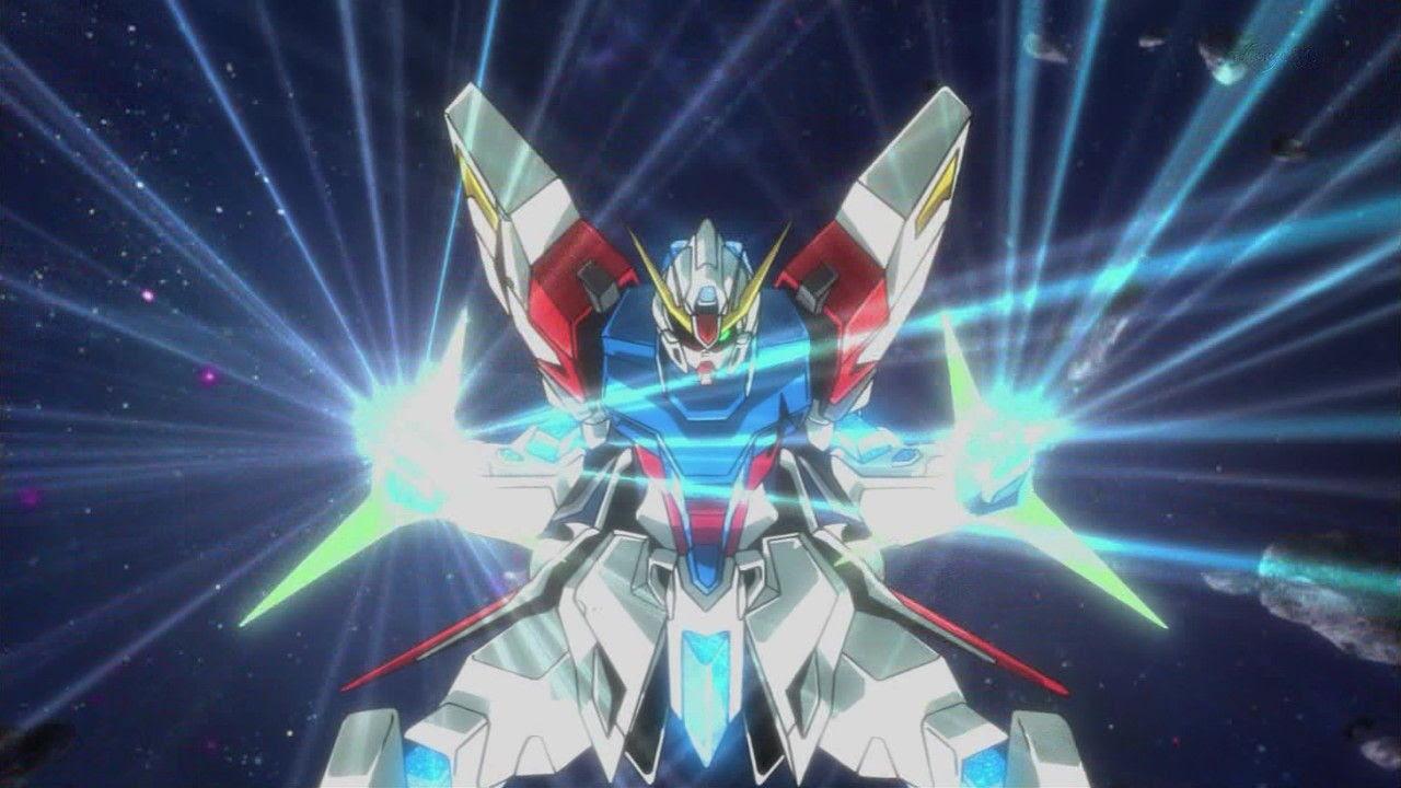 Gundam Build Fighters Episode 24 No 24 Wallpaper Size Screens