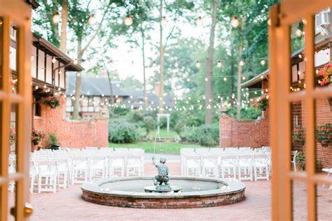 Gramercy Mansion Wedding Photos   Baltimore Outdoor