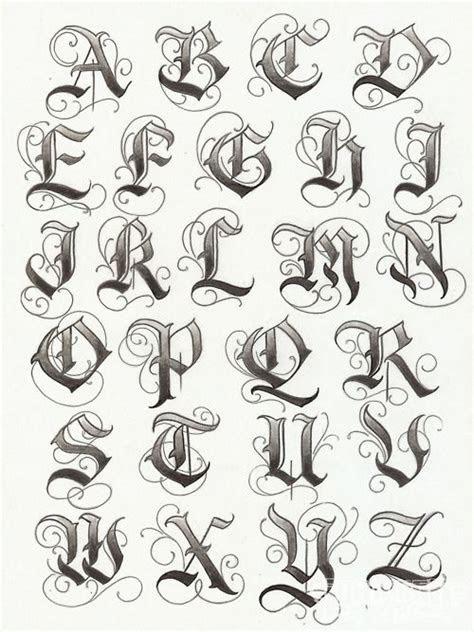tattoo lettering tattoo lettering fonts tattoo fonts