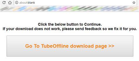 tubeofflinecom review tutorial bad user experience