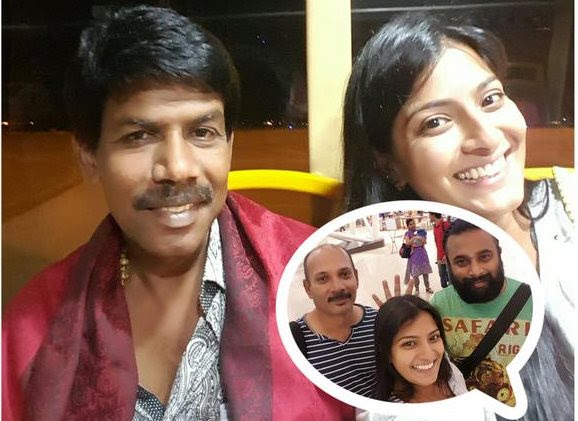 Bala's 'Tharai Thappattai' wraps up