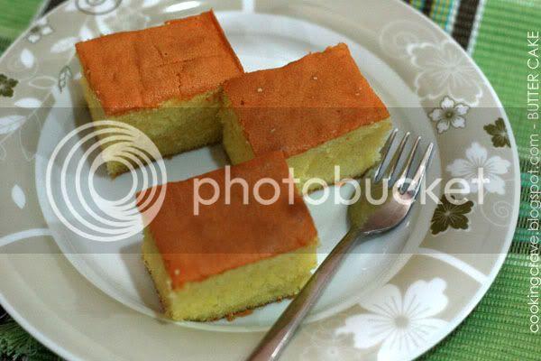 Butter Cake1