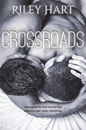 Download  Crossroads  Crossroads Series Book 1  By Riley