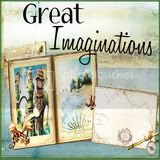 Great Imaginations