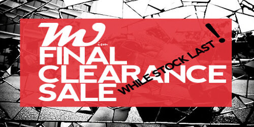 Muism clearance sale by Babychampagne