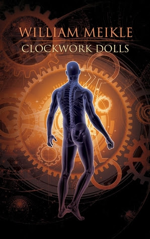 Clockwork Dolls