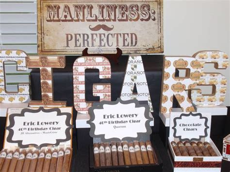 17 Best images about Cigar Bar Ideas on Pinterest