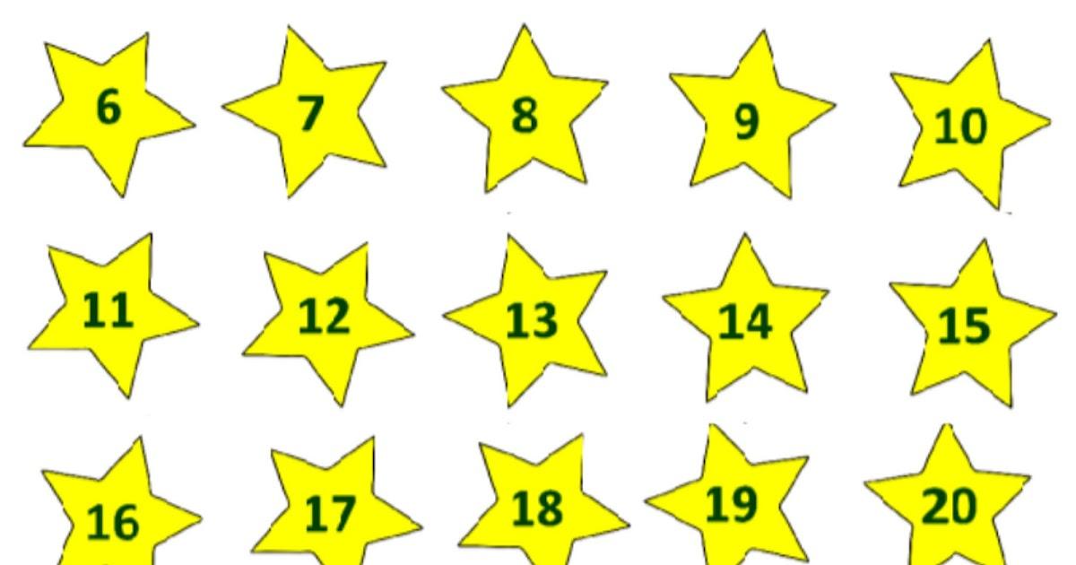 herz und stern klein zum ausdrucken  60 sterne zum