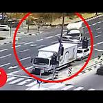 אחרי התאונה הקטלנית: נתיבי ישראל סימנו קו הפרדה רציף - הנהגים מתעלמים - ynet ידיעות אחרונות