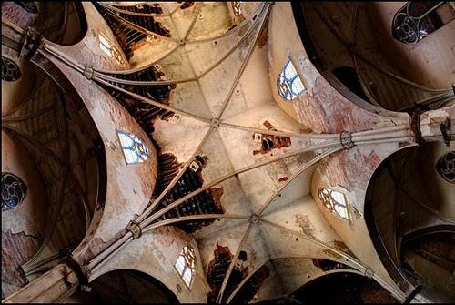 Abóboda da Igreja da Transfiguração