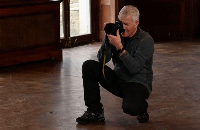April Nikon Beri Kelas Fotografi Percuma