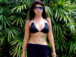 Nayantara Play Silk Smitha Role Tamil