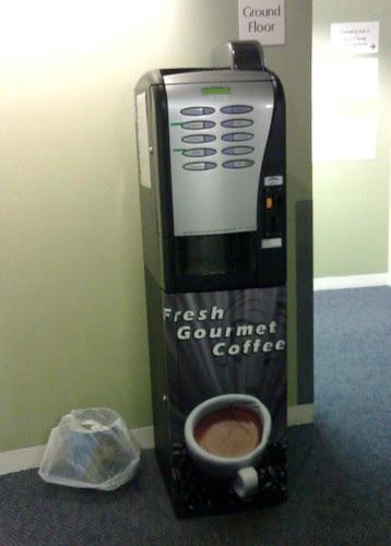 coffee $2