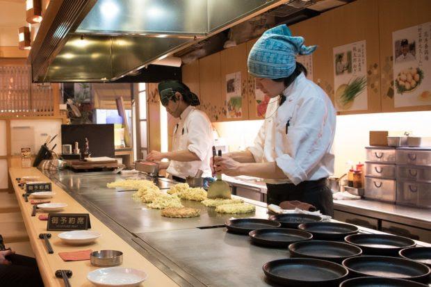 7 Top Food Destinations Around the World