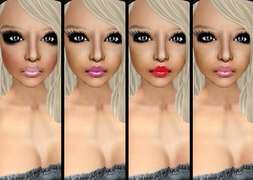 Mayden Couture Skin - Scarlett