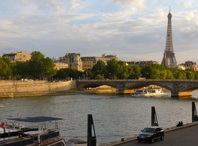 Whats Your Destination This Summer Paris