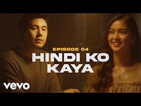 Hindi Ko Kaya by Zack Tabudlo [Official Music Video]