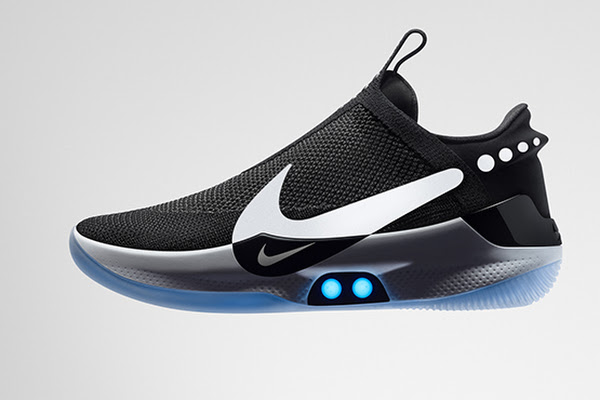 3adad410dcc Google News - Nike introduces the Adapt BB - Overview