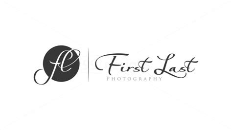 photographer  design  ready  logo designs