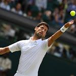 Le programme de mercredi - Wimbledon - We love tennis !