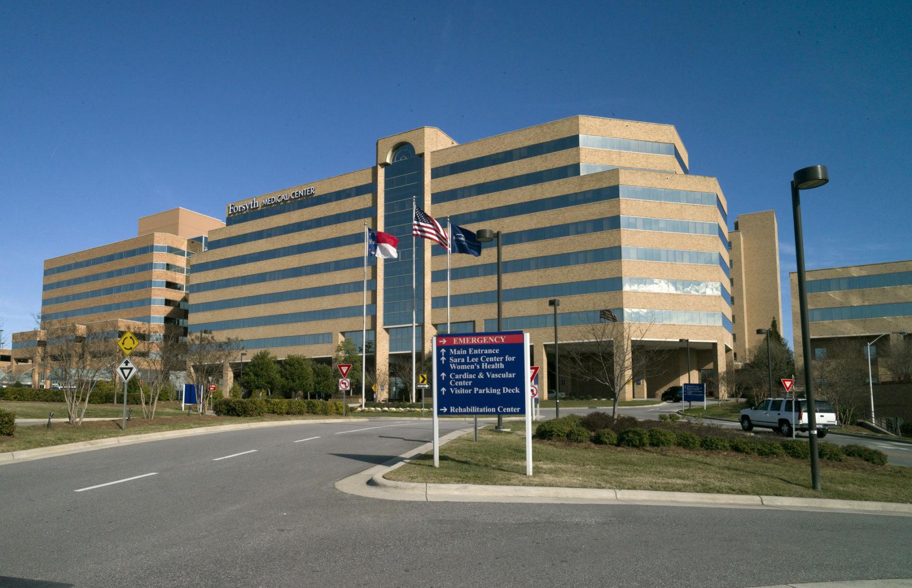 Novant Medical Records