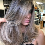39+ New Ash Grey Hair Color For Morena