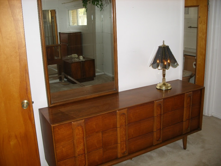 Best Photo Of 1960s Bedroom Furniture Taylor Cole