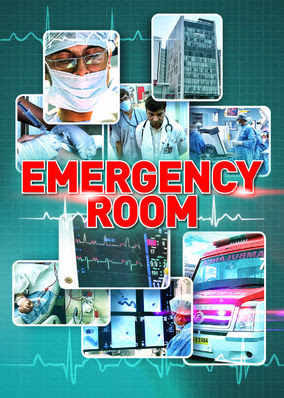 Emergency Room - Season 1