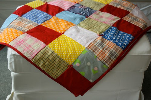 MaMere's Quilt